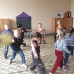отрытые занятия дошкольников