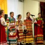 областной этап Всероссийского конкурса юных чтецов
