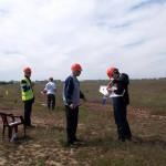 Чемпионат Волгограда по воздушному бою на радиоуправляемых моделях самолетов «Alisa-battle»