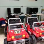 классы по профилактике детского дорожно- транспортного травматизма и изучению правил дорожного движения