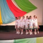 Творческий год Танцевальной студии «Вдохновение»