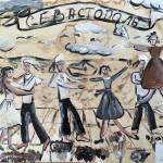 конкурс детских рисунков Города-герои, города воинской славы