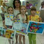 Международного фестиваля Детство без границ