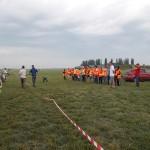 Чемпионат и Первенство России по радиоуправляемым планерам