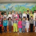 Подготовка ребенка к школе Волгоград
