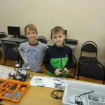 робототехника для детей волгоград