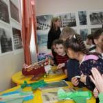 «Непокоренный Сталинград» ГБУК «Волгоградской областной детской художественной галереи»