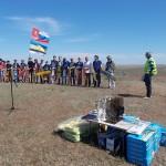 Радиоуправляемые планеры и авиамоделирование соревнования