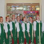 Занятия в детской танцевальной студии Волгоград