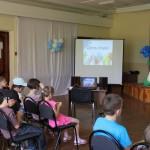 Летний лагерь Волгоград