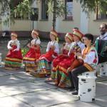 День города Волгоград 2017