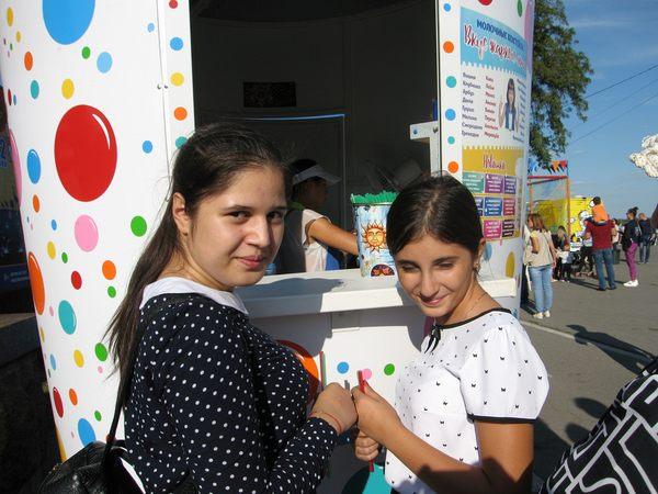 Центр детского творчества — Волгоград мамаев курган история