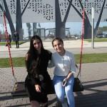 Открытие музея Россия-моя история Волгоград