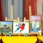 Выставочный сезон в Центре детского творчества
