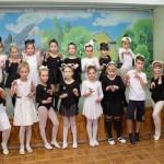 мероприятие в танцевальной студии «Вдохновение»