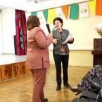 прошел праздник, посвященный ветеранам педагогического труда «Слава тебе, учитель!»