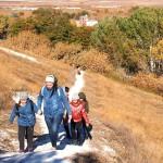 Путешествие во времени на Меловые горы Дона