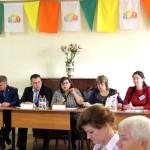 на базе МОУ «Центр детского творчества» Дзержинского района Волгограда