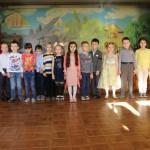 посвящение в ученики Школы мышления