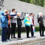 Cовместно с Комиссией по делам несовершеннолетних и защите их прав Дзержинского района детским объединением С нами