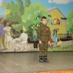 на базе Центра детского творчества состоялся районный тур конкурса чтецов и литературно-музыкальных композиций
