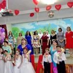 В Центре прошел торжественный праздник многодетных мам