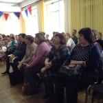городского фестиваля Калейдоскоп фантазий